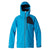 New Quiksilver Spine Windstopper Soft Shell Jacket