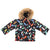 New Quiksilver Shift Kids Jacket Junior Jacket