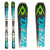 New Volkl RTM Junior Skis