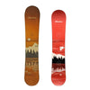 Used Burton Cruzer Mountain Snowboard Wide D