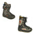 Used Burton Progression Snowboard Boots