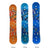 Used Burton Progression V-Rocker Snowboard D