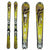 Used Nordica Olympia Conquer Womens Skis B