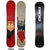 Used Ride Fleetwood Animal Series Snowboard D