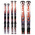 Used Salomon X-Wing Focus Skis B