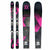 Used Volkl Kenja Womens Skis A