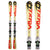 Used Volkl RTM 7.4 Skis B