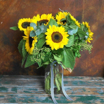 Sunshine! $89.95 - That Little Flower Shop
