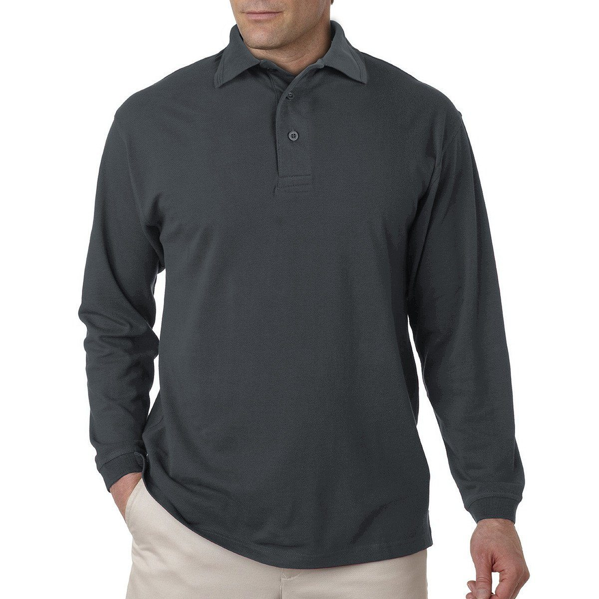 EGL Long Sleeve Minor Fault Polo Shirt