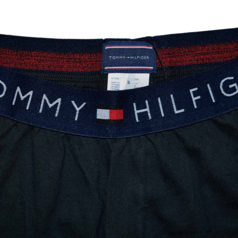 Tommy Hilfiger Bellcot Lounge Pants Men's Sleep Wear Tommy Hilfiger Navy S