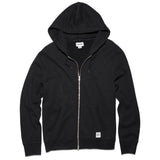 Converse - Essentials Zip Up Hood (Black)