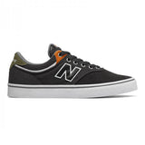 New Balance Numeric - 255 (Dark Grey/Orange)