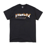 Thrasher - Intro Burner Tee (Black)