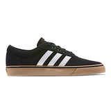 adidas - Adi-Ease (Black/White/Gum)