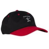 Thrasher - Gonz Old Timer Hat (Black/Red)