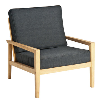 Alexander Rose Roble Lounge Chair (FSC 100%)