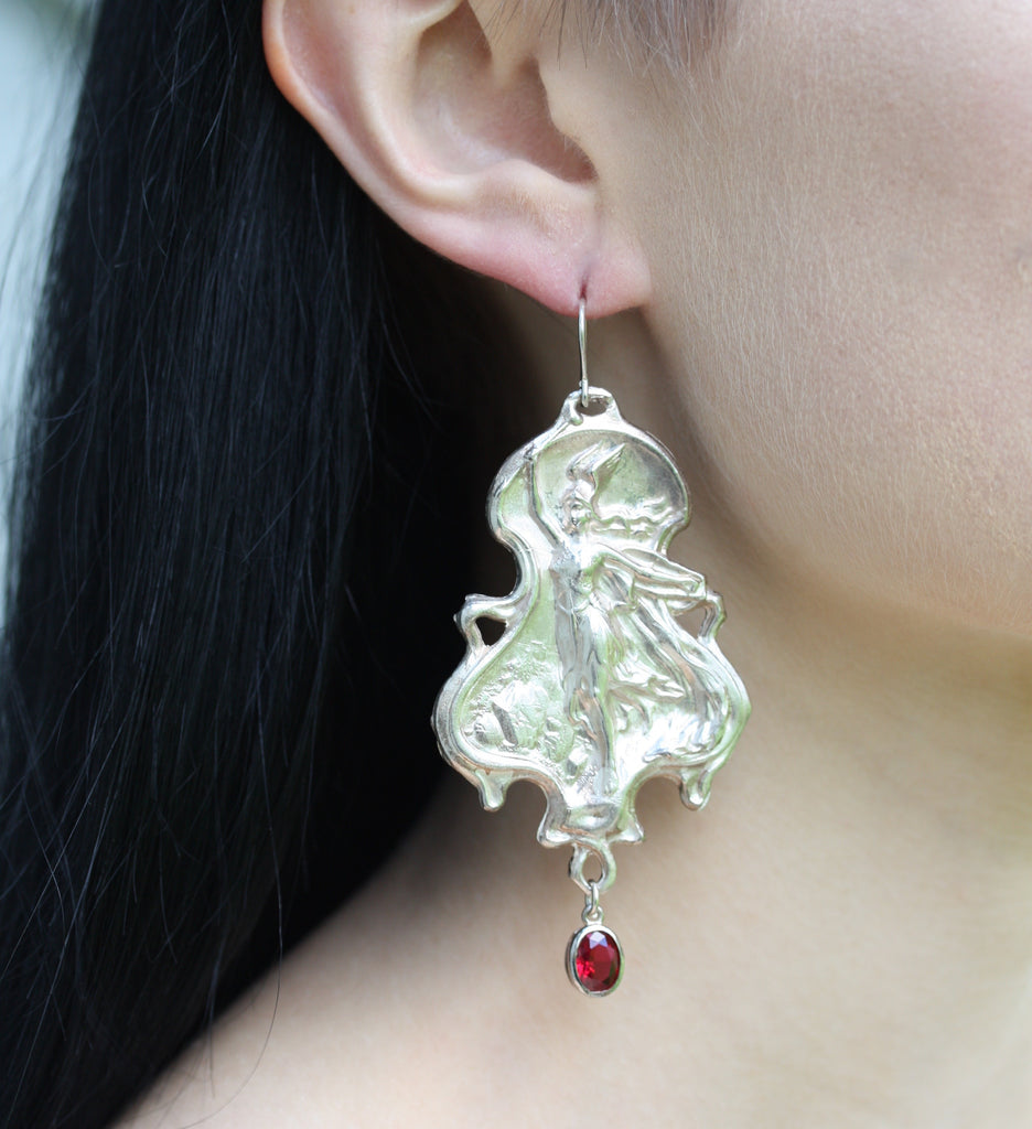Hera Earrings