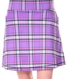 """Mad About Plaid"" Women's Active Skirt / Kilt"