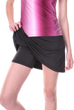 """Team in Training / Leukemia & Lymphoma"" Women's Active Skirt"