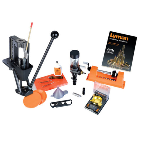 Lyman - Expert Crusher II Kit
