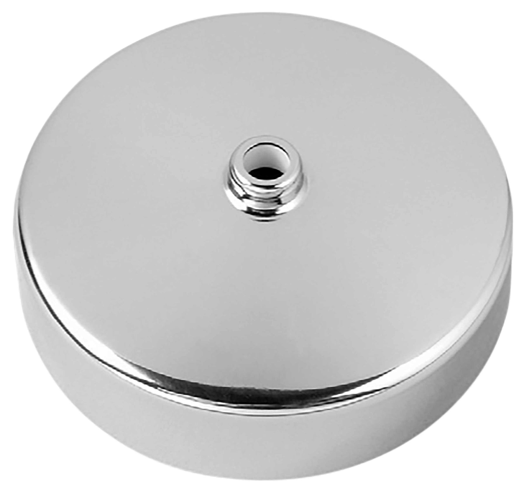 BG 661CH Polished Chrome Ceiling Rose
