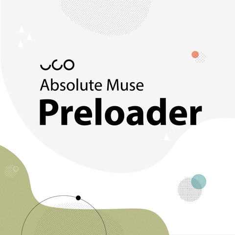 Absolute Muse Preloader
