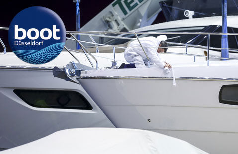 MESSE: boot Düsseldorf, 19.01. - 27.01.2018