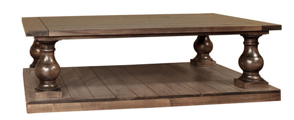 Iron Works Sofa Table Amish Made Furniture Industrial