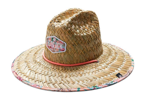 Hemlock Dirty Bird Beach Hat