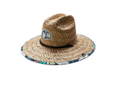 Hemlock Mahalo Youth Beach Hat