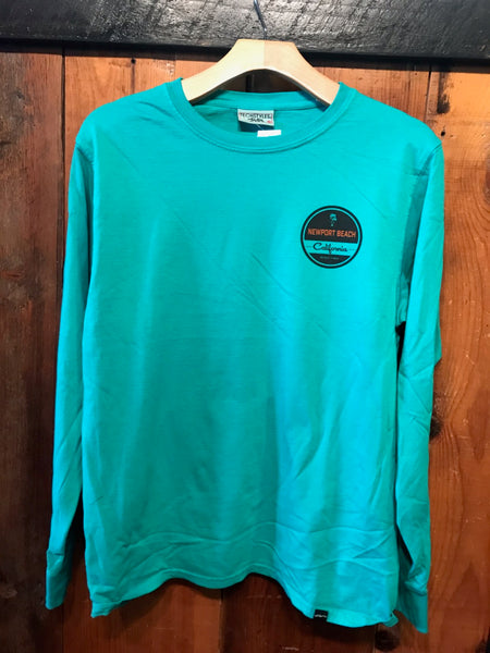 Balboa Surf and Style Retro Long Sleeve