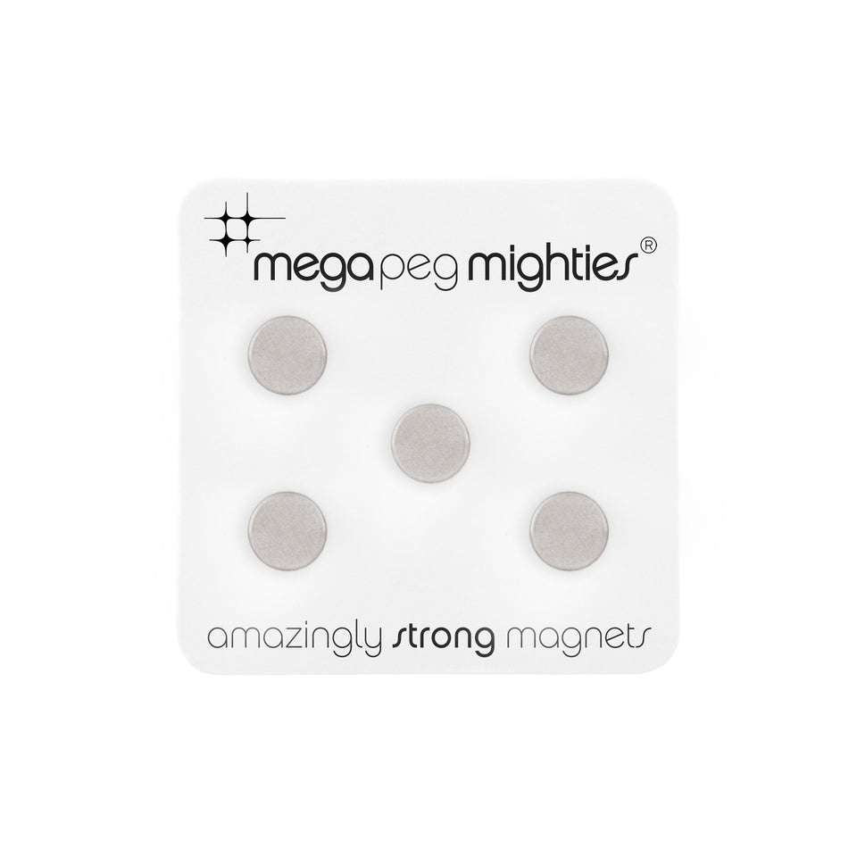 mega peg mighties®