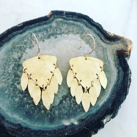 Lore Earrings