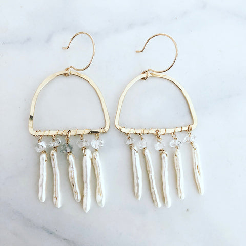 Cerritos Earrings