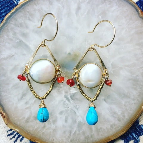 Kala Earrings