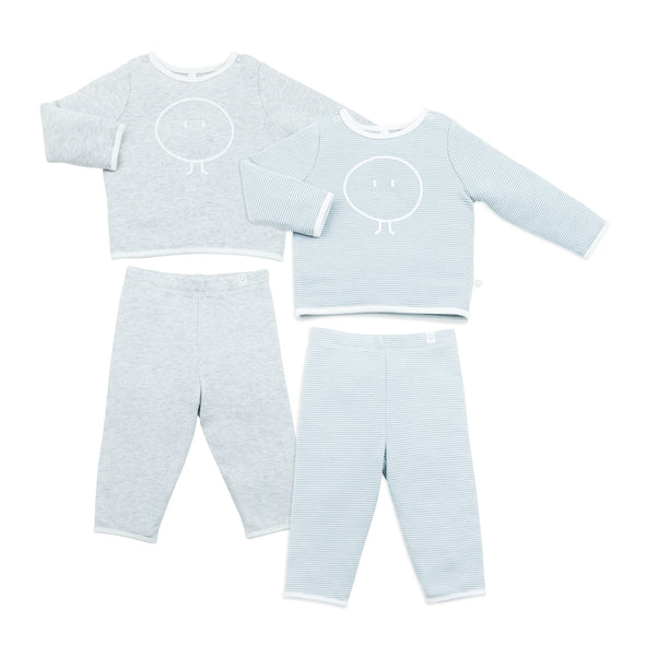 organic baby sleep clothing
