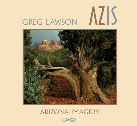 AZ IS<br>- Arizona Imagery - Greg Lawson Photography Art Galleries in Sedona