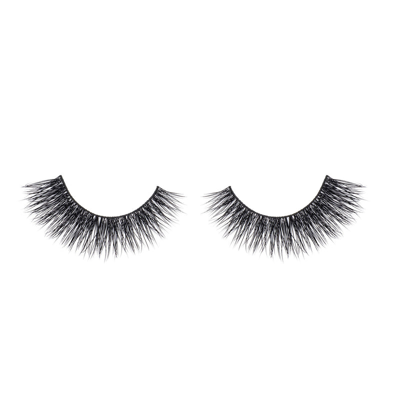 no. 217 mink lashes luxury lashes lotus lashes winged high volume