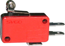 Limit Switch Short Roller Lever
