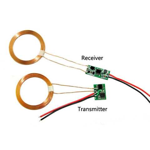 Wireless Power Charger Module