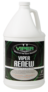 Hydro Force Cleaning Chemicals Viper Venom Tile And