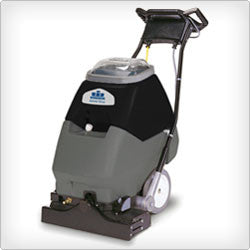 Windsor's Clipper 12 cleans your dirtiest carpets with powerful efficiency.