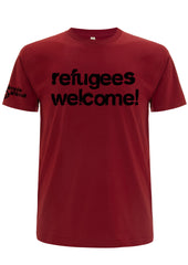 Refugees Welcome! - Simple Animal  - 2