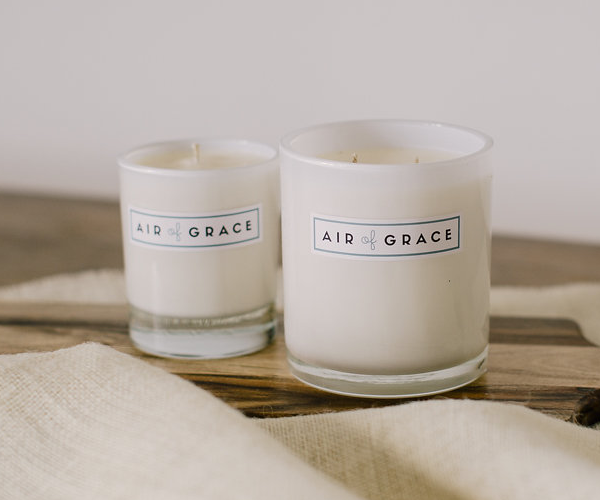 Air of Grace Watermelon, Pineapple & Passionfruit Candles
