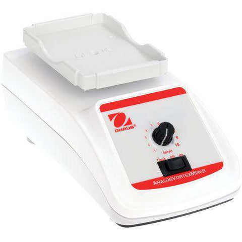 Ohaus VXMPAL Analog Microplate Vortex Mixer Lab Equipment - Ramo Trading