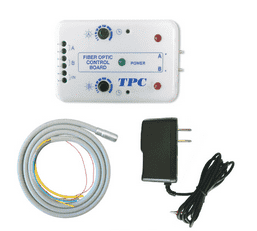 TPC Dental H7660 Fiber Optic Light Source System (6 pin) with Warranty