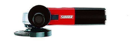 SUHNER UWC 10 One-Hand Angle Grinders - Speed 10000 - 120V - Ramo Trading