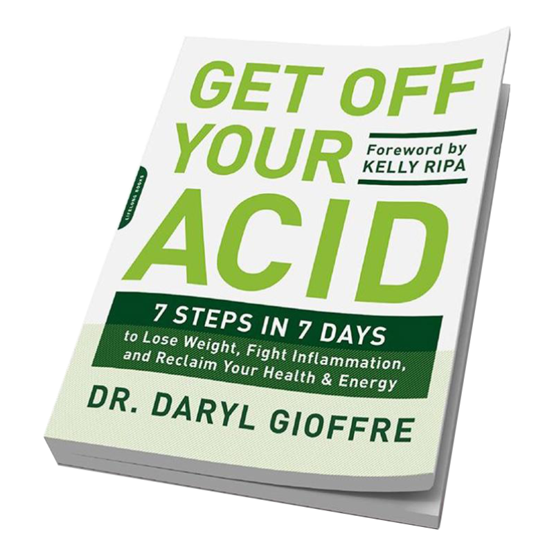 Get Off Your Acid Book