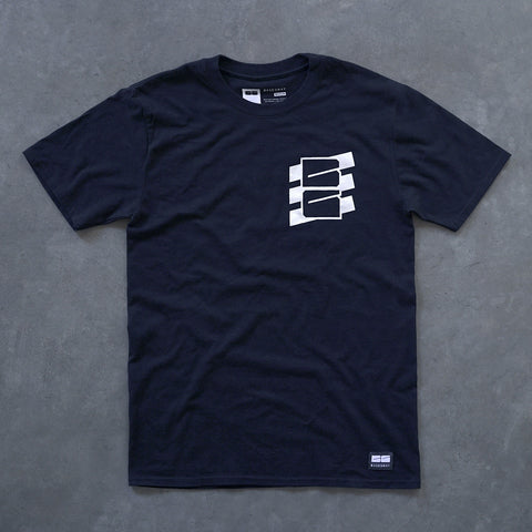 STRIKER BLACK TEE