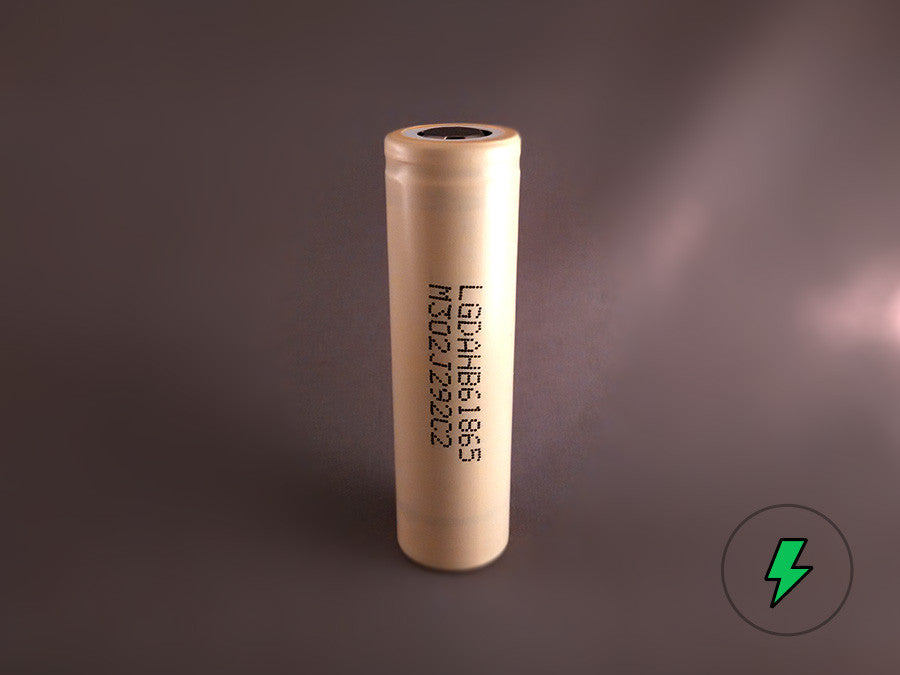 LG Chem 18650 HB6 - 18650 Battery | BATTERY BRO